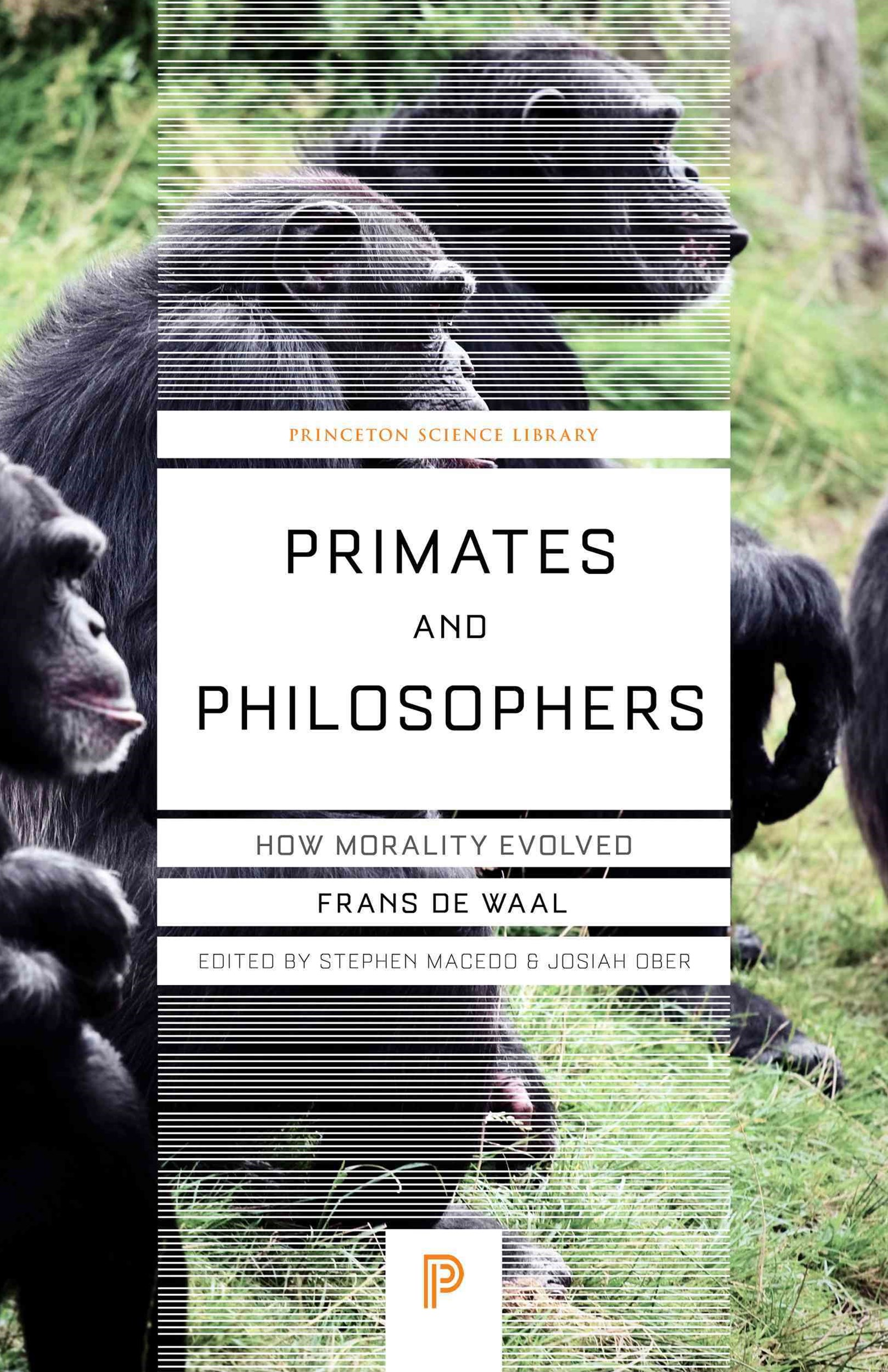 Primates and Philosophers