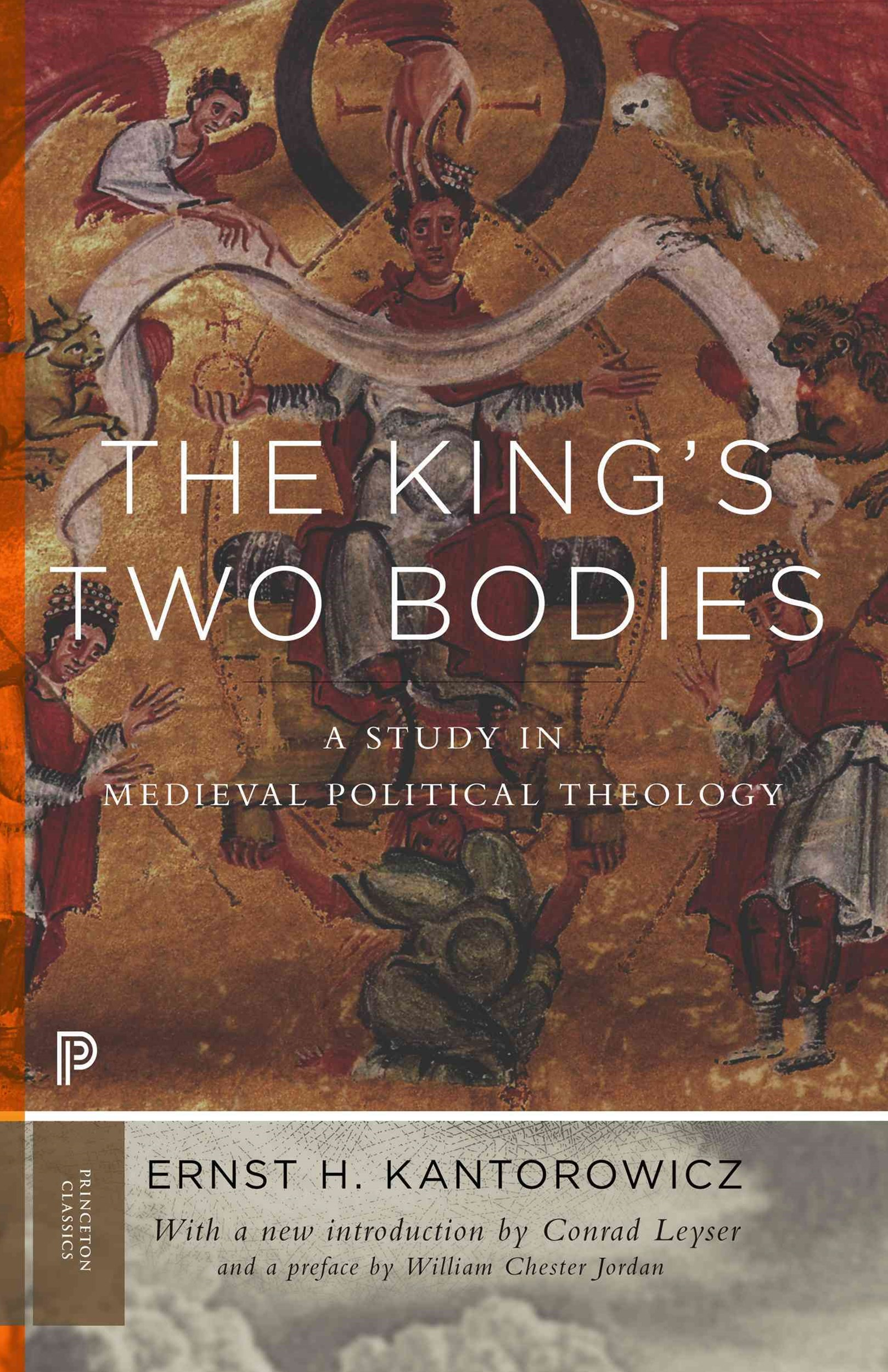 King's Two Bodies