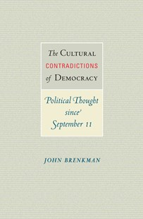 Cultural Contradictions of Democracy by John Brenkman (9780691171203) - PaperBack - Science & Technology Environment