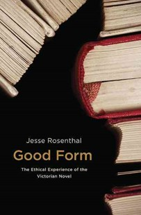 Good Form by Jesse Rosenthal (9780691171708) - HardCover - Philosophy Modern