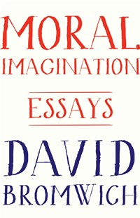 Moral Imagination by David Bromwich (9780691173160) - PaperBack - Philosophy Modern