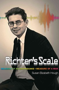 Richter's Scale by Susan Elizabeth Hough (9780691173283) - PaperBack - Biographies General Biographies