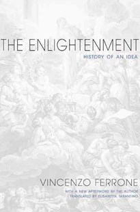 Enlightenment by Vincenzo Ferrone, Elisabetta Tarantino (9780691175768) - PaperBack - Philosophy Modern