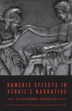 Homeric Effects in Vergil