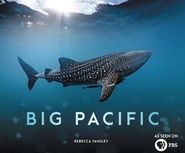 Big Pacific by Rebecca Tansley (9780691177489) - HardCover - Pets & Nature Fish & Aquariums