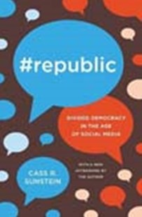 #Republic: Divided Democracy in the Age of Social Media by Cass Sunstein (9780691180908) - PaperBack - Politics Political Issues