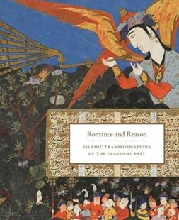 Romance and Reason by Roberta Casagrande-kim, Samuel Thrope, Raquel Ukeles (9780691181844) - PaperBack - Philosophy Ancient
