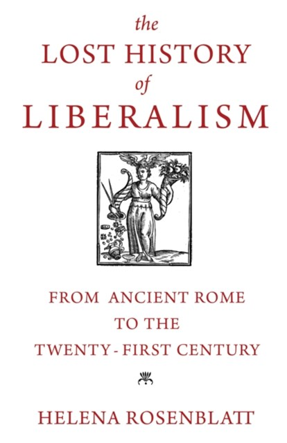 (ebook) Lost History of Liberalism
