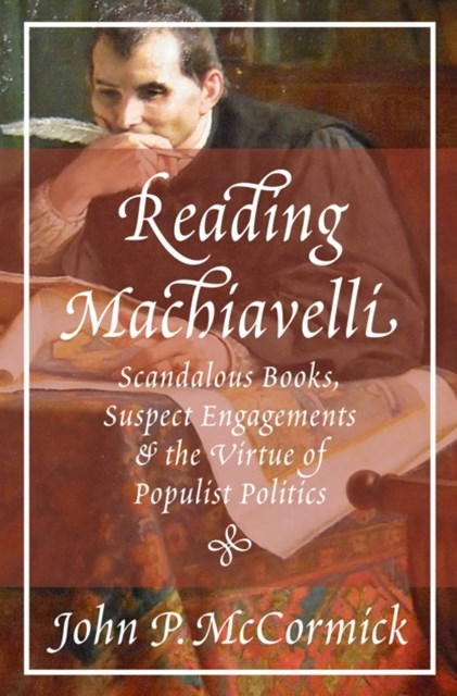 (ebook) Reading Machiavelli