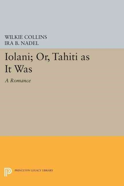 Iolani; or, Tahiti as it Was