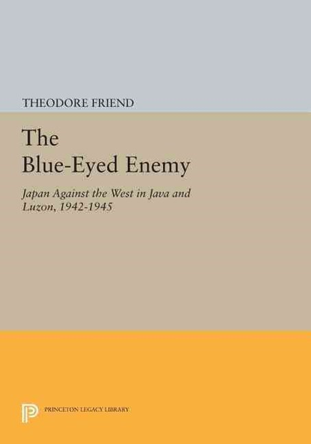 The Blue-Eyed Enemy