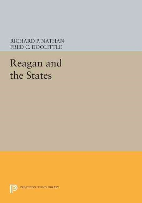 Reagan and the States