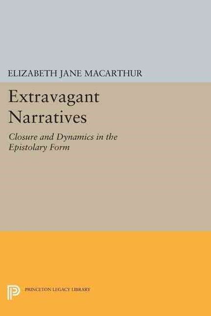 Extravagant Narratives