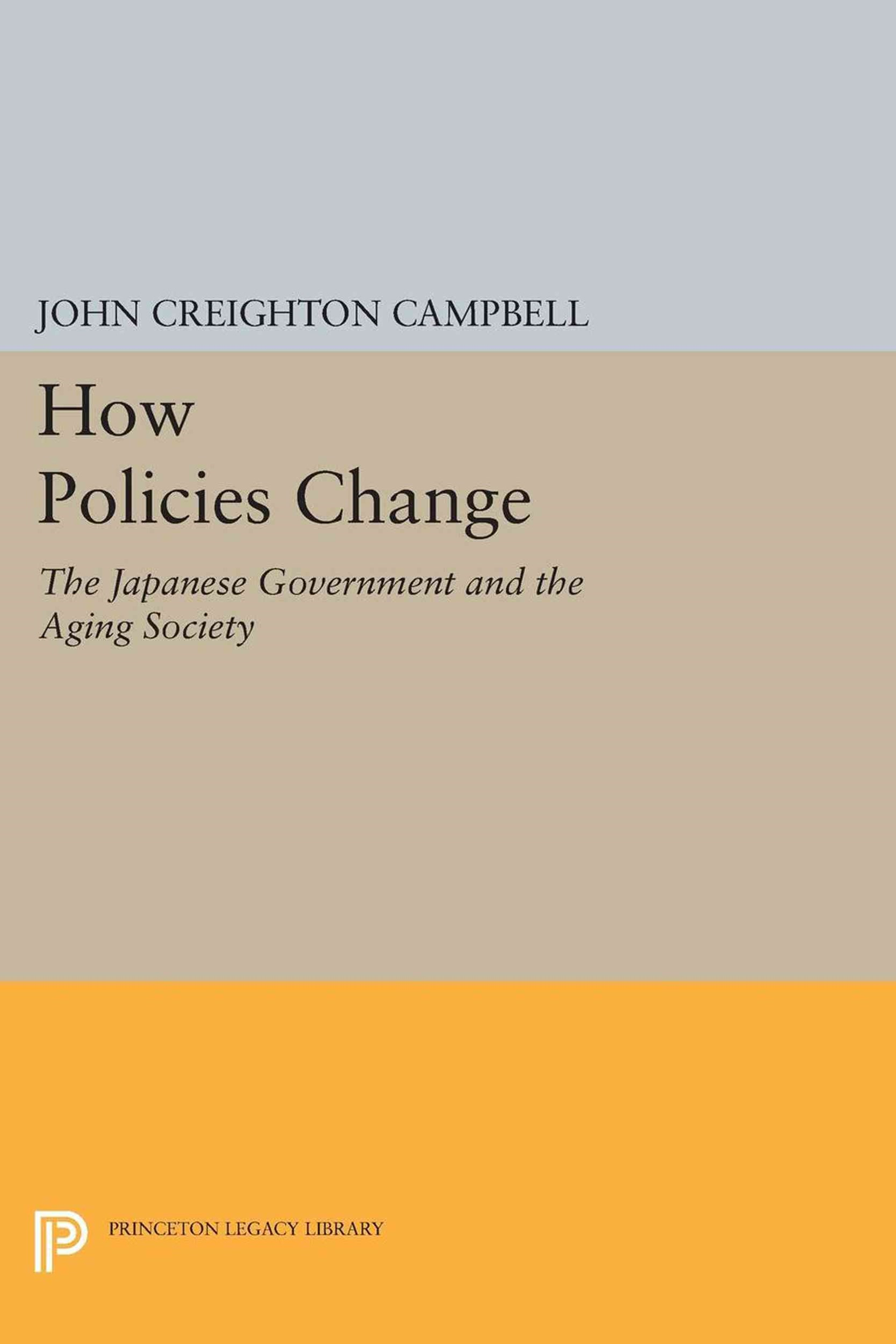 How Policies Change