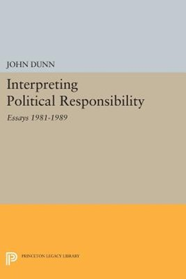 Interpreting Political Responsibility