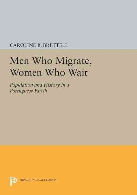 Men Who Migrate, Women Who Wait