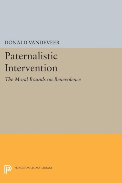 Paternalistic Intervention