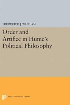 Order and Artifice in Hume
