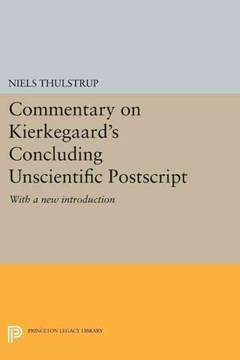 Commentary on Kierkegaard