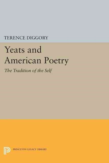 Yeats and American Poetry