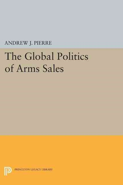 The Global Politics of Arms Sales