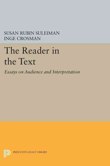The Reader in the Text