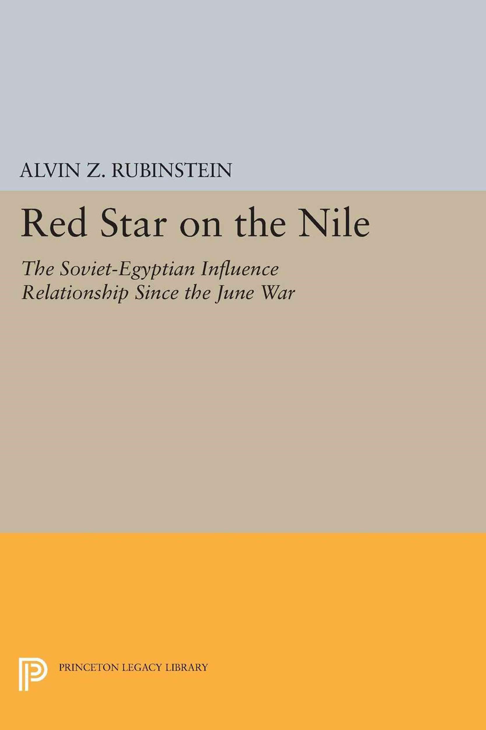 Red Star on the Nile