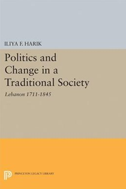 Politics and Change in a Traditional Society