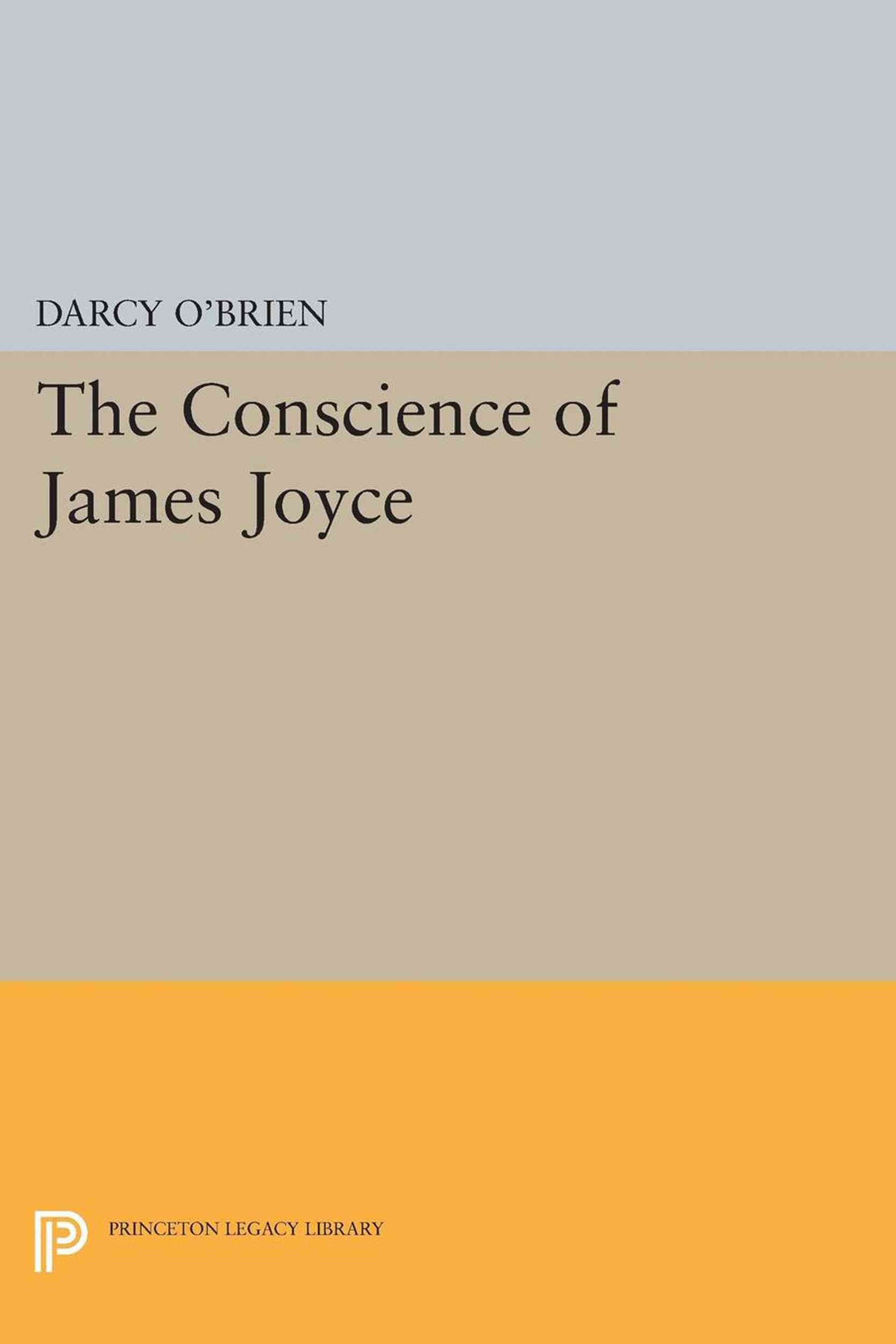 The Conscience of James Joyce