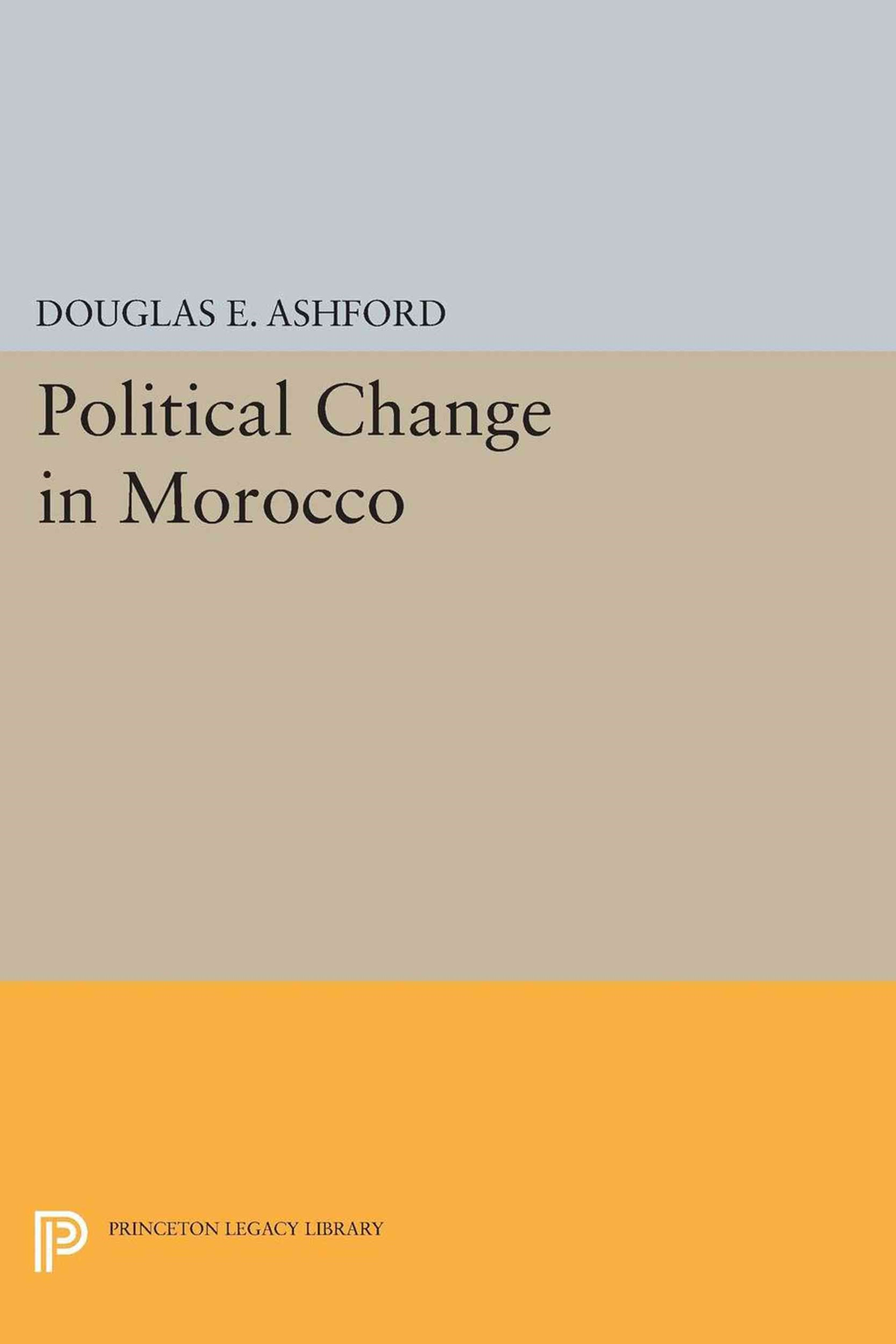 Political Change in Morocco