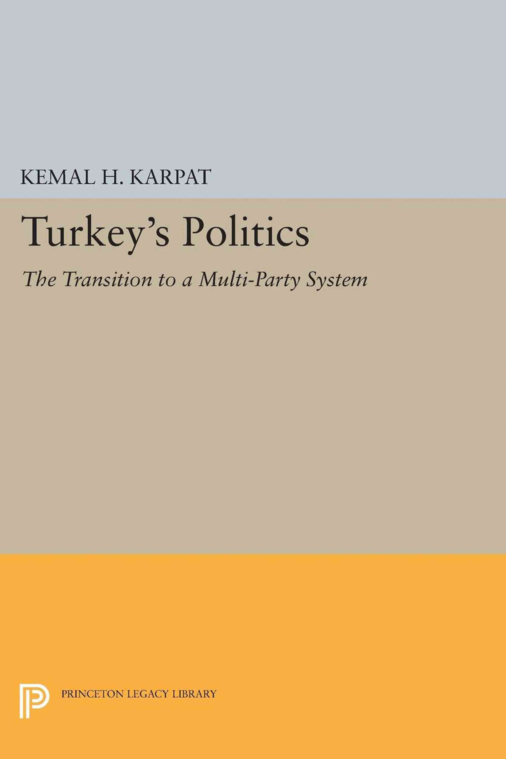 Turkey's Politics