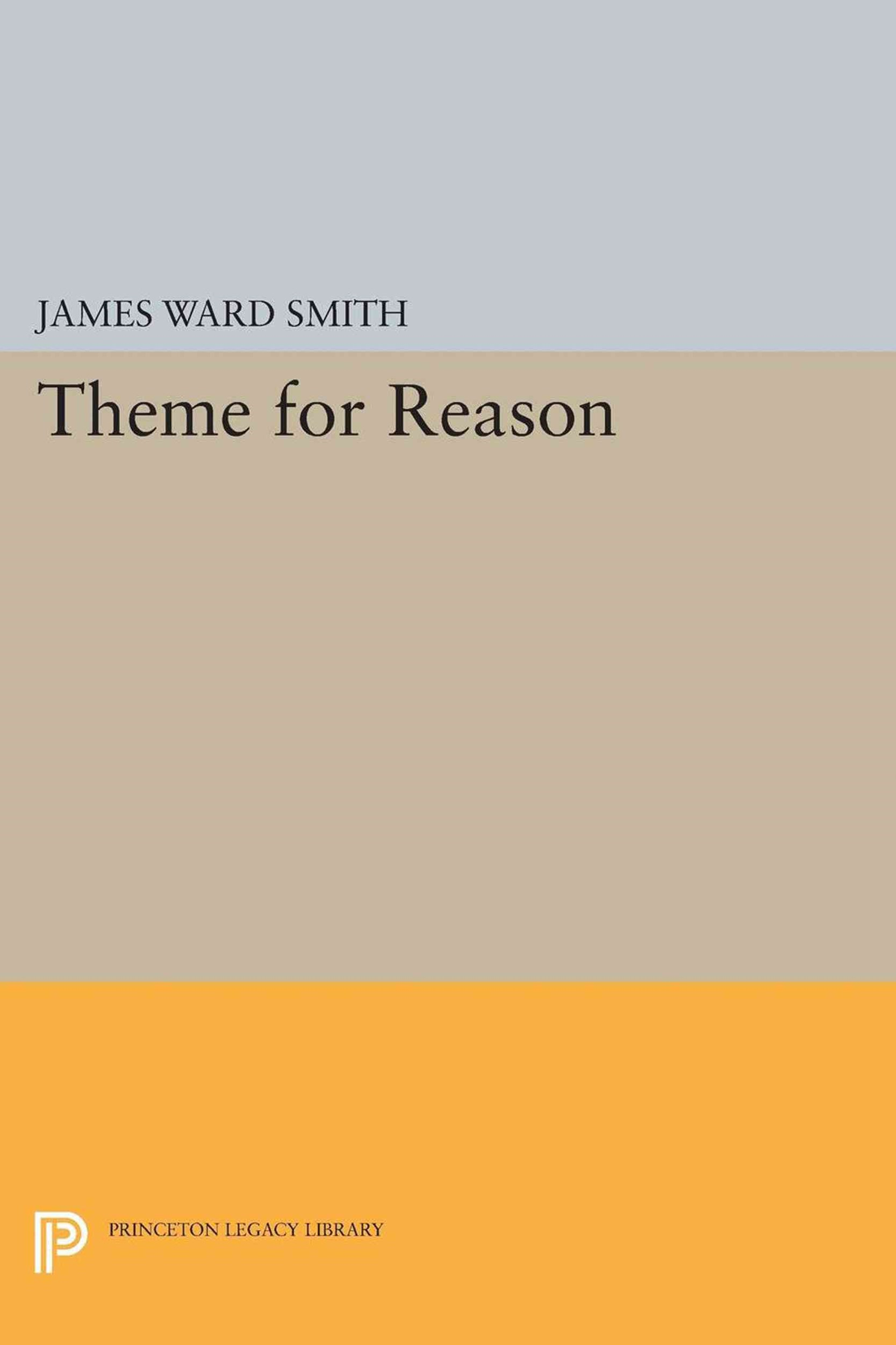 Theme for Reason