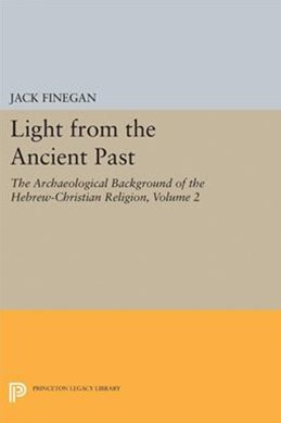 Light from the Ancient Past