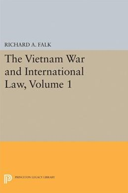 Vietnam War and International Law