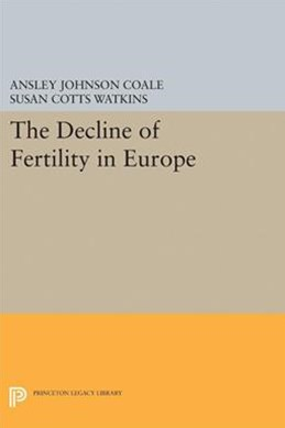 The Decline of Fertility in Europe