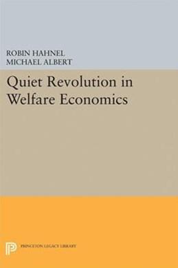 Quiet Revolution in Welfare Economics