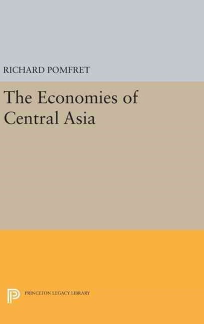 The Economies of Central Asia
