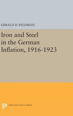Iron and Steel in the German Inflation, 1916-1923