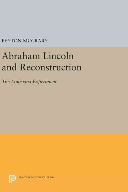 Abraham Lincoln and Reconstruction