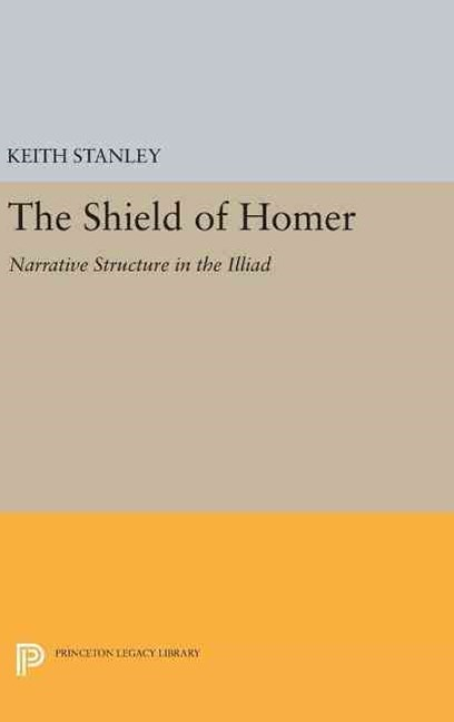 The Shield of Homer