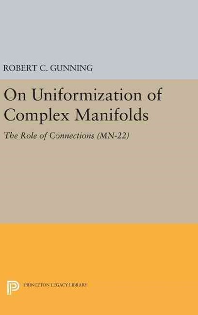 On Uniformization of Complex Manifolds: The Role of Connections