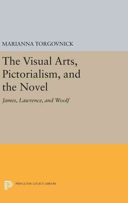 Visual Arts, Pictorialism, and the Novel