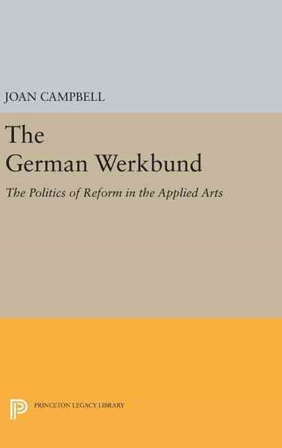 The German Werkbund
