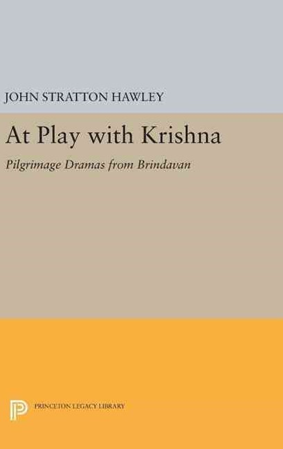 At Play with Krishna