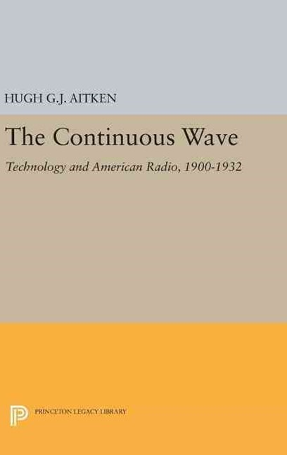 The Continuous Wave