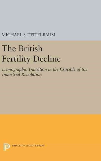 British Fertility Decline