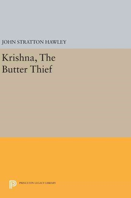 Krishna, the Butter Thief