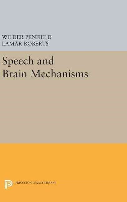 Speech and Brain Mechanisms