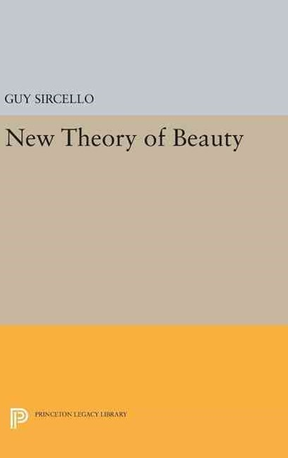 New Theory of Beauty