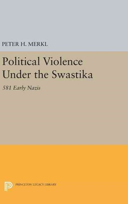 Political Violence under the Swastika